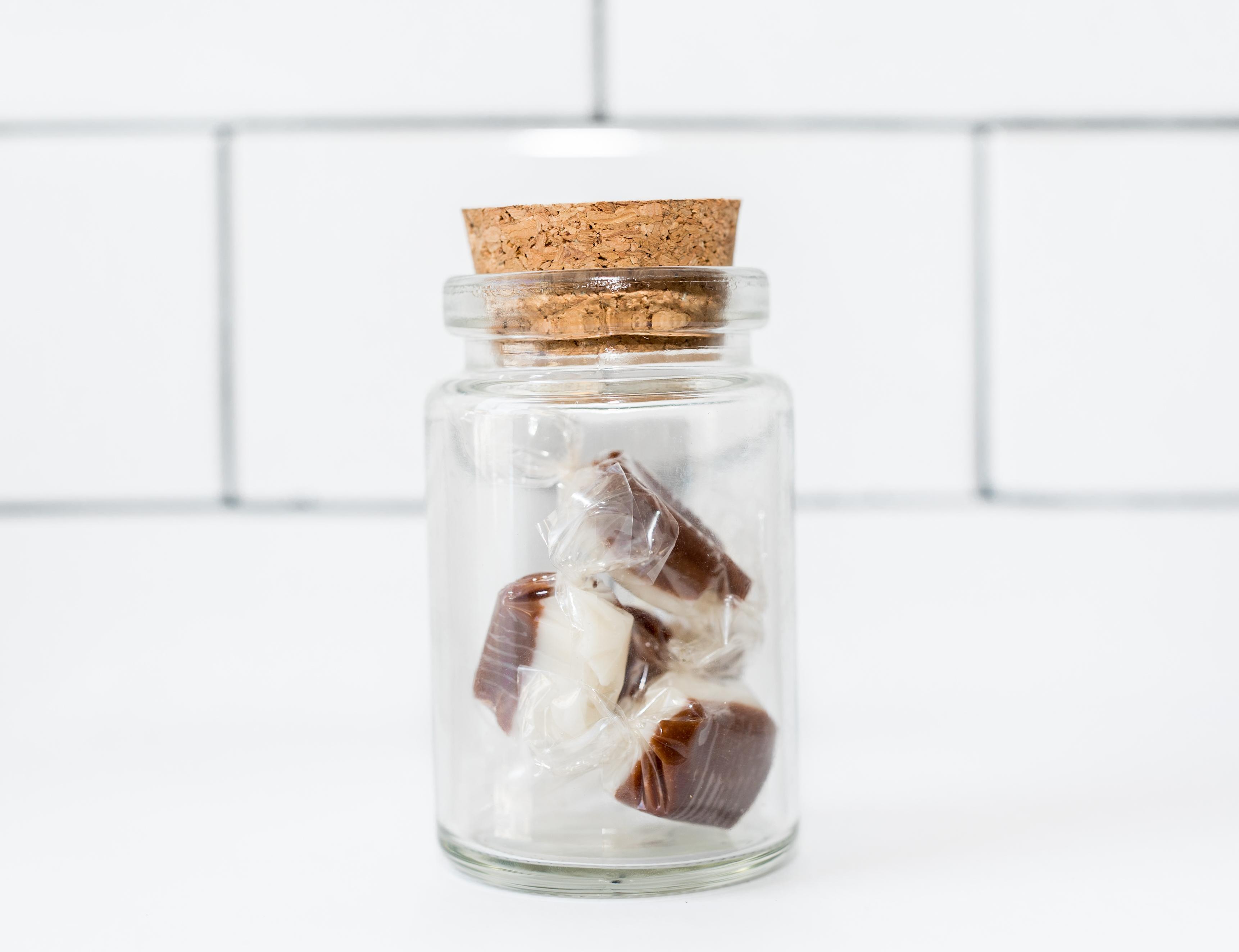 Chokladmint Kola